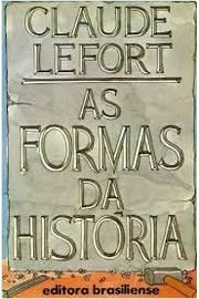 As Formas da História