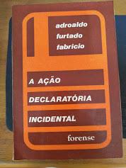 A Ação Declaratória Incidental