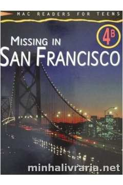 Missing in San Francisco 4 B