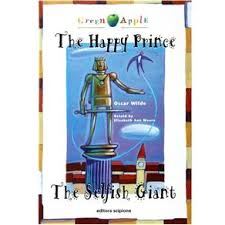 The Happy Prince - the Selfish Grant - Green Apple