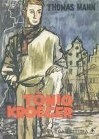 Tônio Kroeger - a Morte Em Veneza