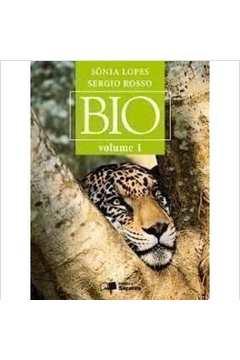 Bio - Volume 1 de Sonia Lopes; Sergio Rosso pela Saraiva (2010)