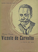 Vicente de Carvalho - o Poeta do Mar