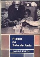 Piaget na Sala de Aula