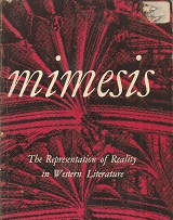 Mimesis - the Representation of Reality in Western Literature