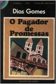 livro o pagador de promessas gratis