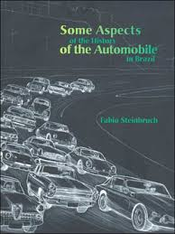Some Aspects of the History of the Automobile in Brazil