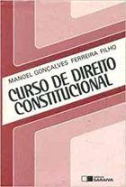 Curso de Direito Constitucional (capa Dura)