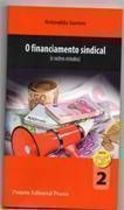 O Financiamento Sindical