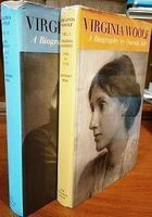 Virginia Woolf: a Biography - 2 Volumes