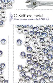 O Self Essencial (promo) - Ed. Alfaguara