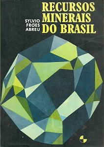 Recursos Minerais do Brasil - Volume 1