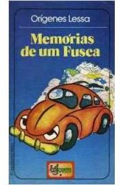 Memórias de um Fusca