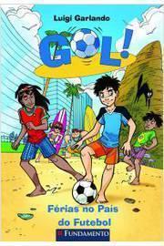 Gol! - Férias no País do Futebol