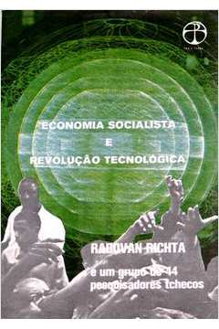 Economia Socialista e Revolução Tecnológica