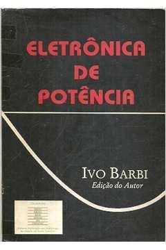 livro eletronica de potencia ivo barbi
