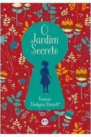 O Jardim Secreto - 1ª Edição