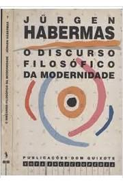 Discurso Filosófico da Modernidade