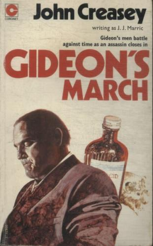 Gideons March