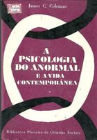 A Psicologia do Anormal e a Vida Contemporânea