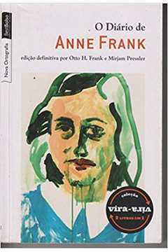 Diario de Anne Frank e Contos do Esconderijo, o (2 Em 1)