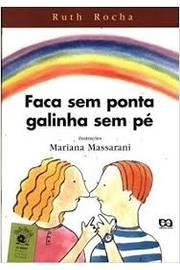 Faca sem Ponta Galinha sem Pé