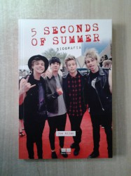 5 Seconds of Summer - a Biografia