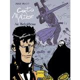 Corto Maltese : as Helvéticas