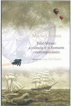 Júlio Verne: a Ciência e o Homem Contemporâneo