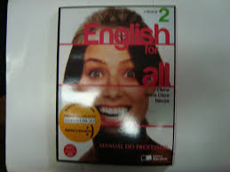 English For All Vol 2 Com Cd