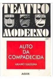 Auto da Compadecida - Teatro Moderno