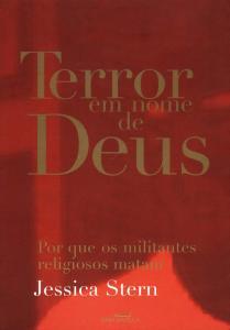 Terror Em Nome de Deus - por Que os Militares Religiosos Matam