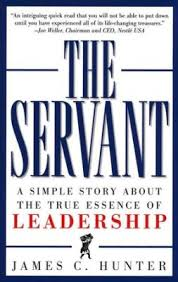 The Servant - a Simple Story About the True Essence of Leadership