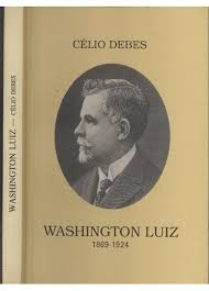 Washington Luiz (1869-1924)