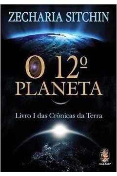 O 12° Planeta - o Décimo Segundo Planeta