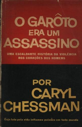 O Garôto era um Assassino