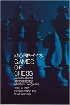 Morphys Games of Chess