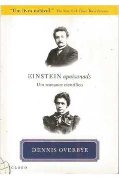 Einstein Apaixonado um Romance Científico