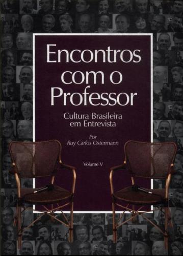 Encontros Com o Professor Vol 5