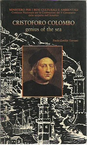 Cristoforo Colombo - Genius of the Sea