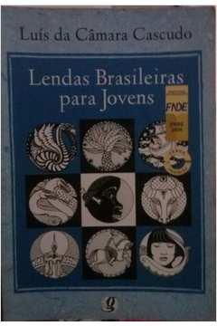 Lendas Brasileiras para Jovens