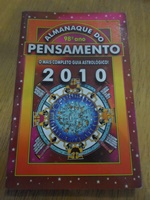 Almanaque do Pensamento 2010