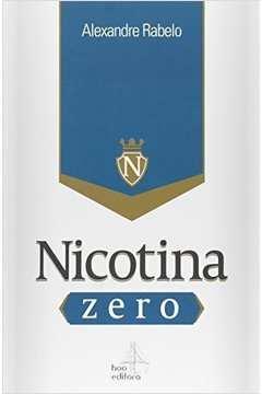 Nicotina Zero (livro Novo)