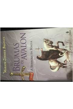 Colecao Completa: as Brumas de Avalon 4 Volumes