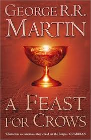 A Feast For Crows - Game of Thrones a New Original Series From Hbo