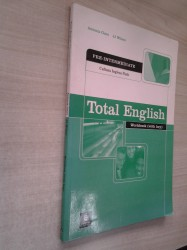 Total English Pre-intermediate - Workbook ( With Key)