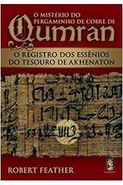 O Mistério do Pergaminho de Cobre de Qumran