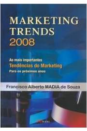 Marketing Trends 2008