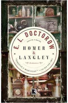Homer e Langley