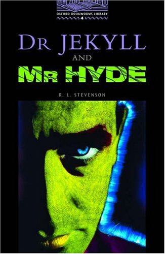 Dr. Jekyll and Mr. Hyde - Stage 4
